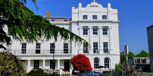 No21. Georgian Elegance at Anglesey Hotel - (19 Sept -14:30)