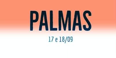 SILHOUETTE CURSOS EM PALMAS