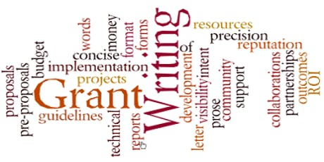 Fundamentals of Grant Writing:  Tips to Strengthen Your Proposal tickets