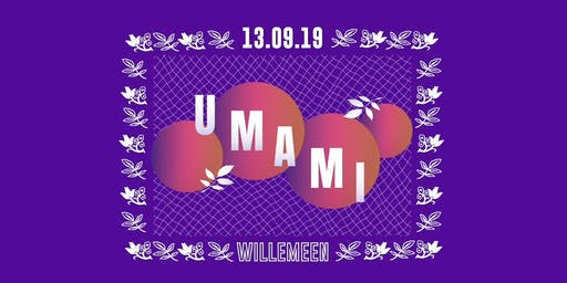 Umami w/ Cleanfield, Nachtbraker, Perdu