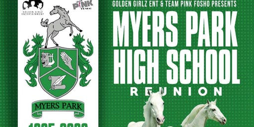 Myers Park High School 1995-2000 Class Reunion