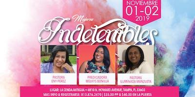 Congreso de Mujeres 2019