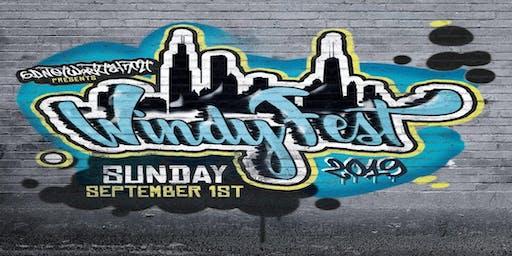 Windy Fest 2019