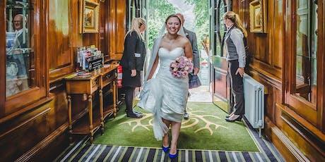 Dunkeld House Hotel Wedding Fayre tickets