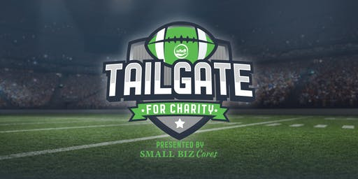 Tailgate for Charity presented by Small Biz Cares