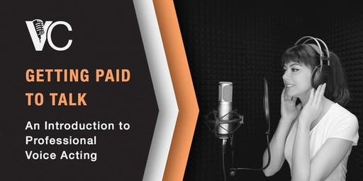 Frazer - Getting Paid to Talk, Making Money with Your Voice