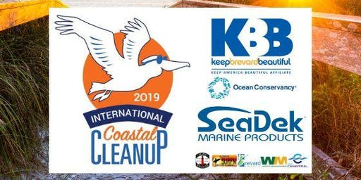 2019 International Coastal Cleanup - Cherie Down Park