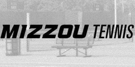 Mizzou Tennis Old Hawthorne Fundraiser tickets