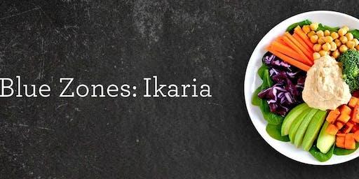 Ikaria Cooking and Longevity Workshop