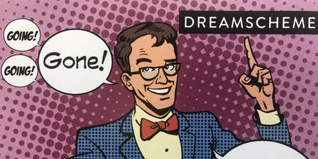 Dreamscheme NI Charity Auction tickets