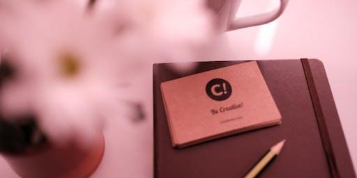 Quinto aniversario de creatiBEty