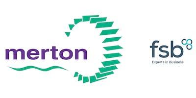 Celebrating Business in Merton - Leaders Reception