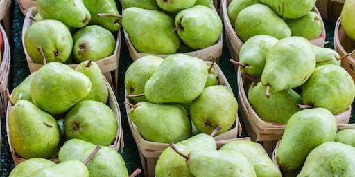 Produce Spotlight: Pears