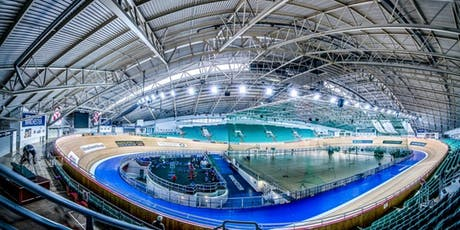 Oct 2019, Youth Beginners Track Cycling tickets