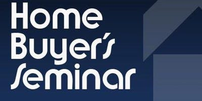 FIRST TIME HOME BUYERS SEMINAR -(Houston-Pearland) Texas