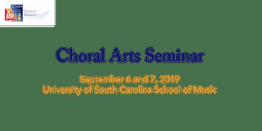 Choral Arts Seminar