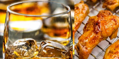Whiskey & Wings tickets