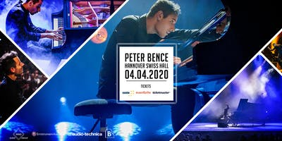 Peter Bence - Tour 2020 - Hannover