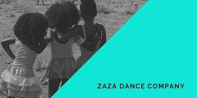 Zaza Dance Open Day