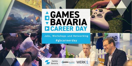 Games/Bavaria Career Day 2019 Tickets