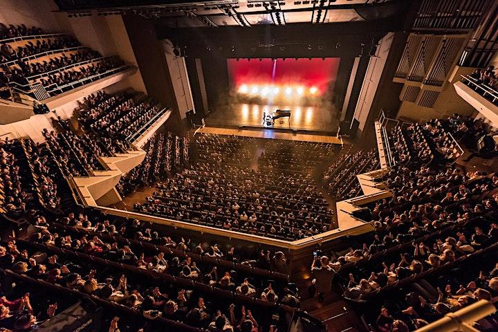 Peter Bence - Tour 2020 - Hannover: Bild
