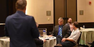 CXP CEO Retreat (All Men) - Rockville