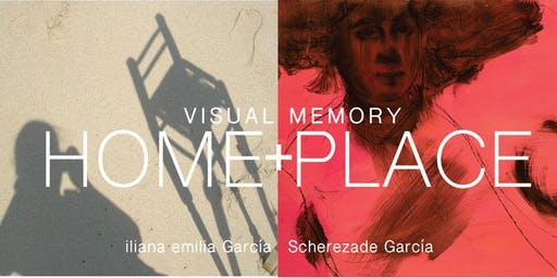 Visual Memory: Home + Place opening reception