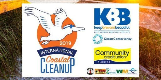 2019 International Coastal Cleanup -  Robert P. Murkshe Memorial Park