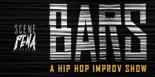 Scene Pena Presents BARS: A Hip Hop Improv Show