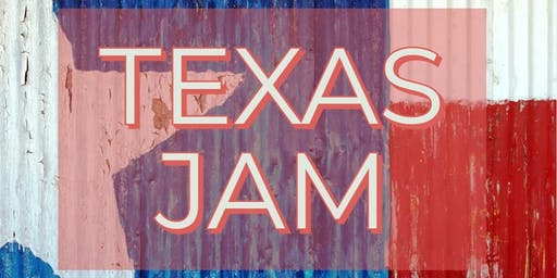 TEXAS JAM at Uncle Alberts