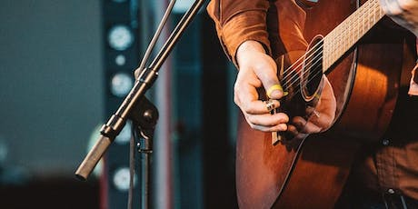 Fall Country & Rock Music Festival tickets