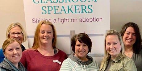 Volunteer Classroom Speakers Kick-Off Meeting tickets