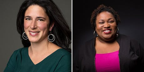 Rebecca Traister, Good and Mad: The Revolutionary Power of Women's Anger tickets