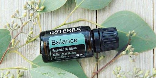 Les huiles essentielles : rituels simples et pharmacie de base