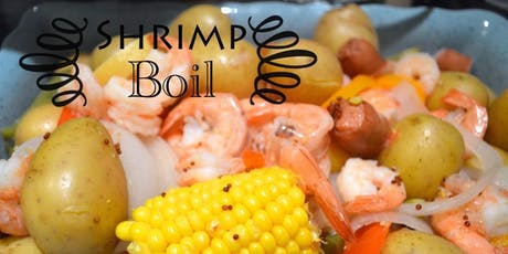 September AIHA Saint Louis Social Gathering (Shrimp Boil)  tickets