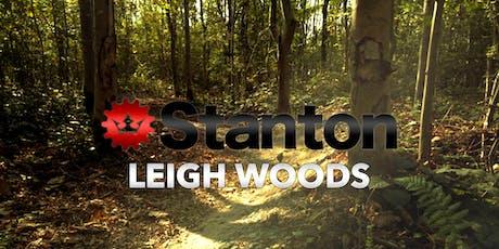 Stanton Bikes @ Leigh Woods - 1st September 2019 tickets