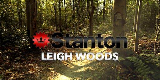 Stanton Bikes @ Leigh Woods - 1st September 2019