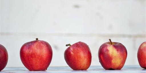 Produce Spotlight: Apples