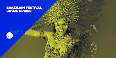 Brazilian Festival Booze Cruise aboard the Timeless tickets