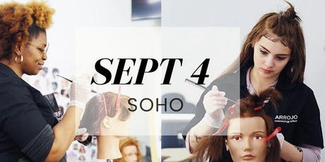 Discover ARROJO with Nick Arrojo - September 4th Soho Open House tickets