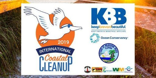 2019 International Coastal Cleanup - Ocean Park