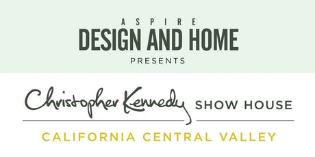 Christopher Kennedy Designer Show House tickets