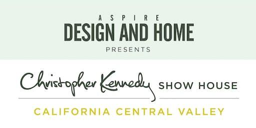 Christopher Kennedy Designer Show House