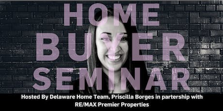 Delaware Home Team   Mini Home Buyer Session tickets