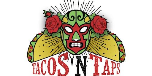 DC Tacos N Taps Festival