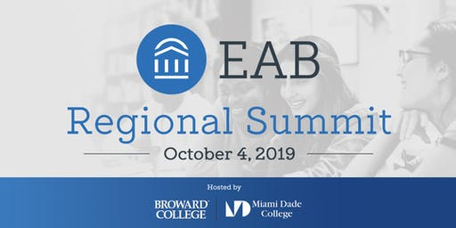 2019 EAB Regional Summit