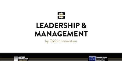 Manage Performance; Maximise Productivity