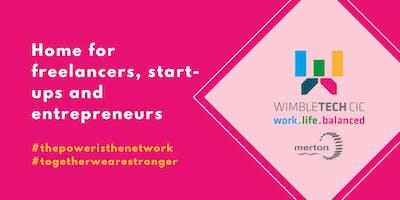 Freebie Friday: Freelancers, Startups, & Entrepreneurs