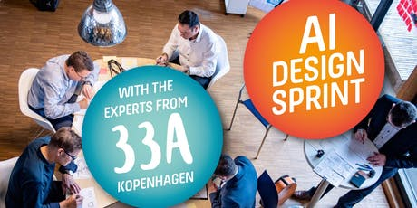 Design Sprint Stuttgart meetup - AI Sprint Tickets