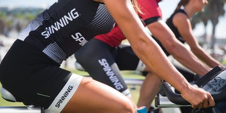 SPINNING® Certification: London (pre-reg) tickets